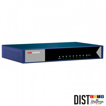 CCTV SWITCH HIKVISION DS-3E0508-E