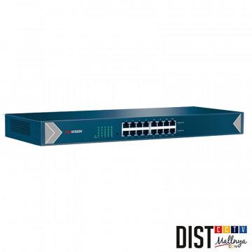 CCTV SWITCH HIKVISION DS-3E0516-E