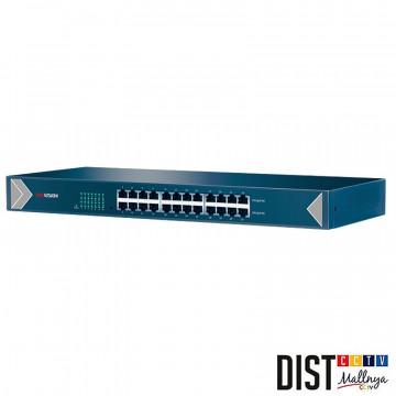 CCTV SWITCH HIKVISION DS-3E0524-E