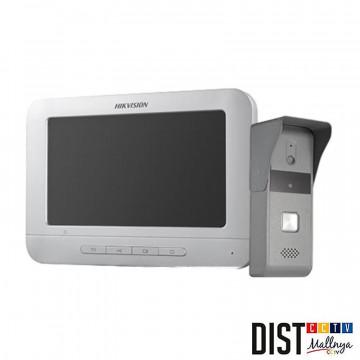 CCTV ACCESS CONTROL HIKVISION DS-KIS203