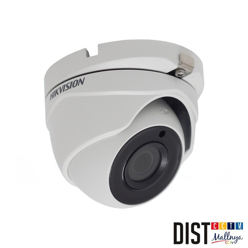 CCTV CAMERA HIKVISION DS-2CE56H0T-ITME (new)