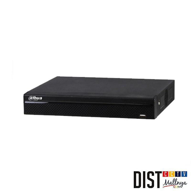 CCTV NVR Dahua NVR2108HS-4KS2