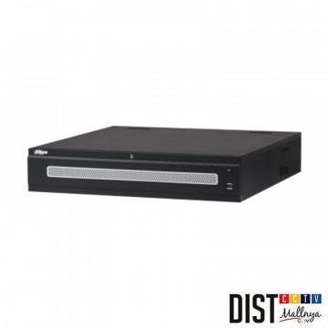 CCTV NVR Dahua NVR608R-128-4KS2