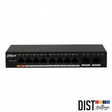 CCTV Switch Dahua DH-SFP4121-8ET-96-JJS