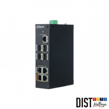 CCTV Switch Dahua PFS3409-4GT