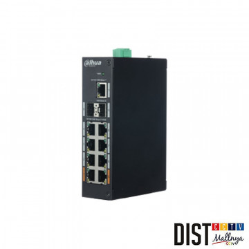 CCTV Switch Dahua PFS3211-8GT