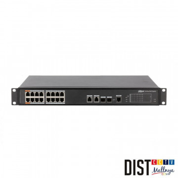 CCTV Switch Dahua PFS4218-16ET-190
