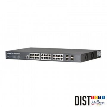 CCTV Switch Dahua PFS6428-24T
