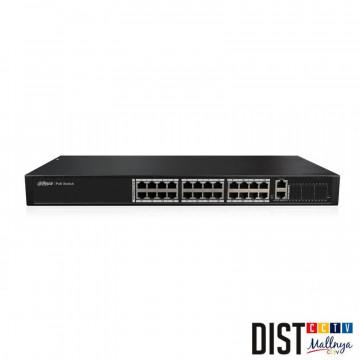 CCTV Switch Dahua PFS4026-24P-370