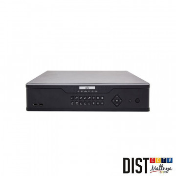 CCTV CAMERA UNIVIEW NVR304-16EP-B