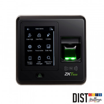 Akses Control ZKTECO SF300