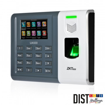 Akses-Control-ZKTECOS-UA500
