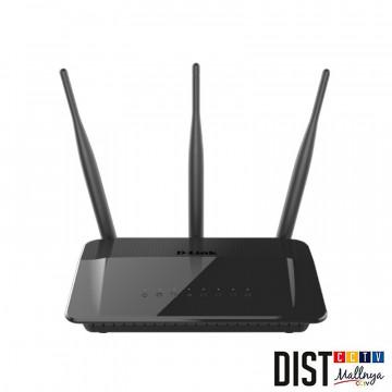 router-d-link-dir-809