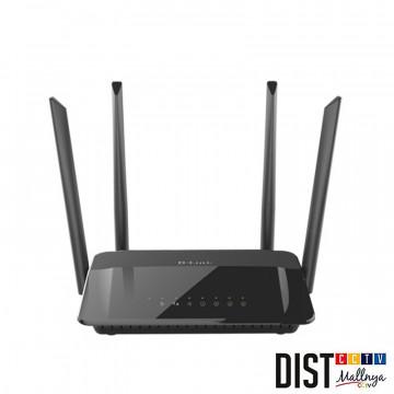 router-d-link-dir-822