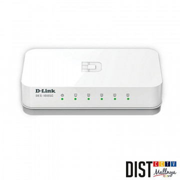 switch-d-link-des-1005c