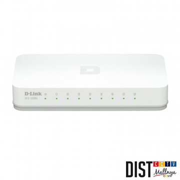 switch-d-link-des-1008c