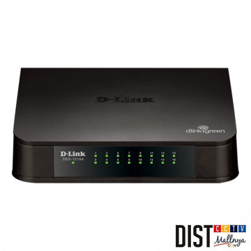 switch-d-link-des-1016a