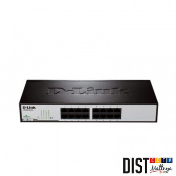 switch-d-link-des-1016d