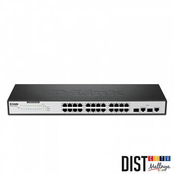 switch-d-link-des-1026g