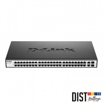 switch-d-link-des-1050g