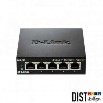 switch-d-link-dgs-105