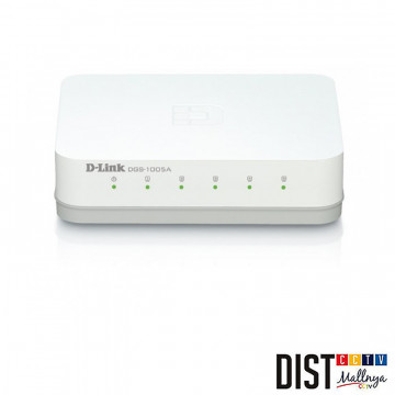 switch-d-link-dgs-1005a