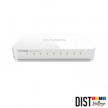 switch-d-link-dgs-1008a