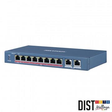 cctv-switch-hikvision-ds-3e0106hp-e