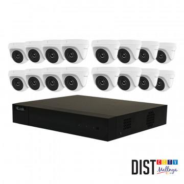 Paket CCTV HiLook 16...