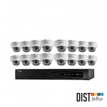 Paket CCTV Infinity 16...