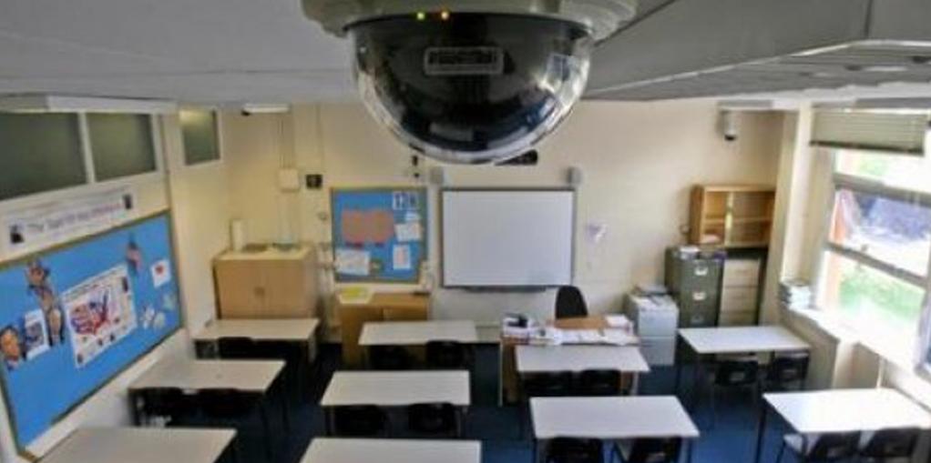 Perlukah Memasang CCTV Di Lingkungan Sekolah Blog