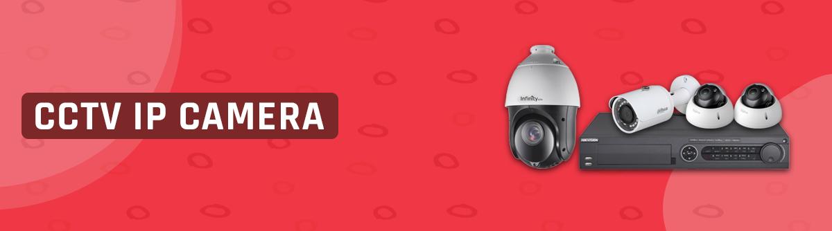 Produk CCTV IP Camera Terbaik