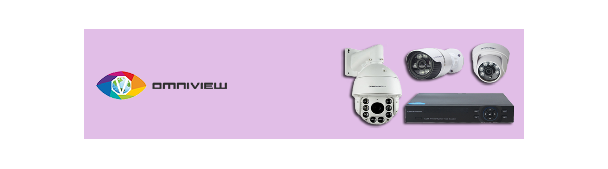 CCTV Omniview