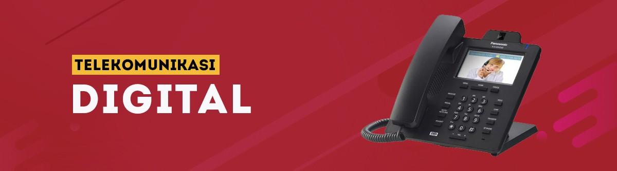 Telekomunikasi Digital