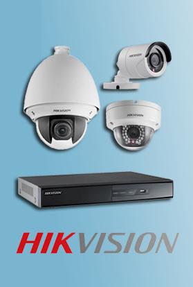 Penjualan CCTV Terlengkap dan Terpercaya - Distributor CCTV