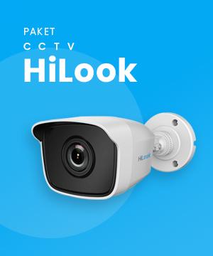 Paket CCTV HiLook